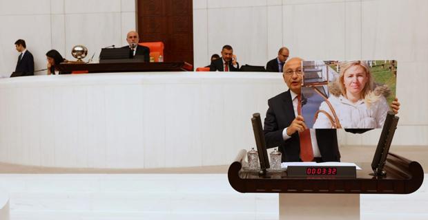 İhmal Ankara'dan başlıyor