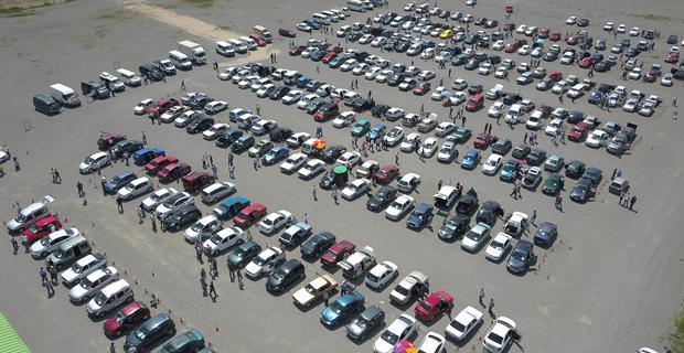 2. el araç piyasasının kalbi