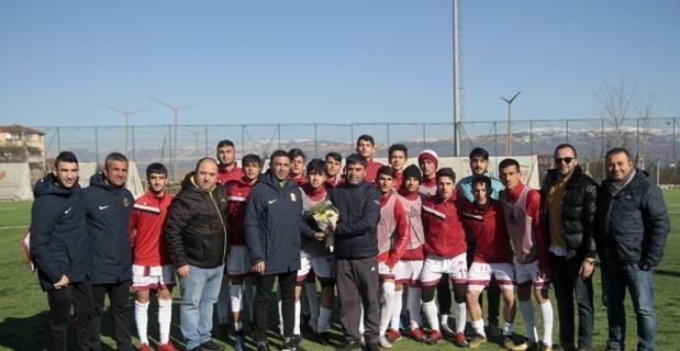 Eskişehirspor'dan Elazığspor'a destek