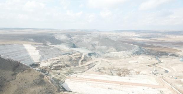 Eskişehir'e yeni baraj