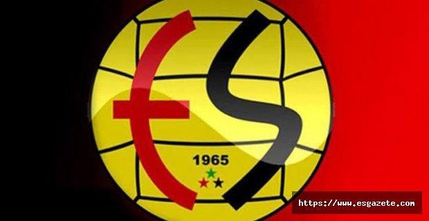 Eskişehirspor'da son durum