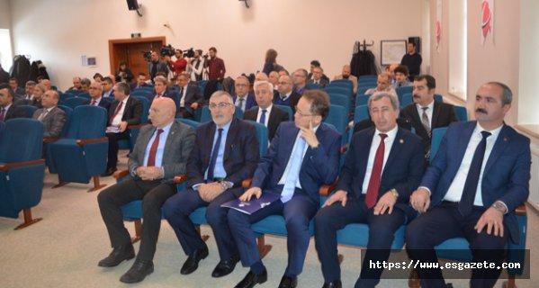"""Başkan Kadir Bozkurt: """"Uykularım kaçıyor"""""""