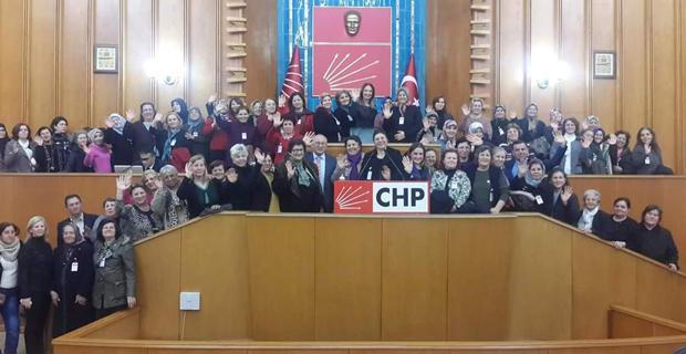 CHP Türkiye'yi yönetmeye hazır
