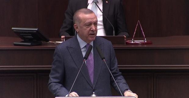 """Erdoğan: """"İdlib harekatı an meselesi"""""""