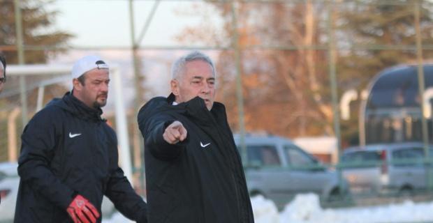 Demirbakan ile Olgun Adanaspor'da