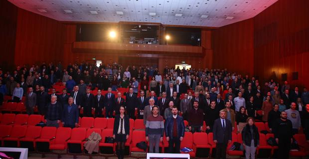 Eskişehir'de E-ihracat Konuşuldu
