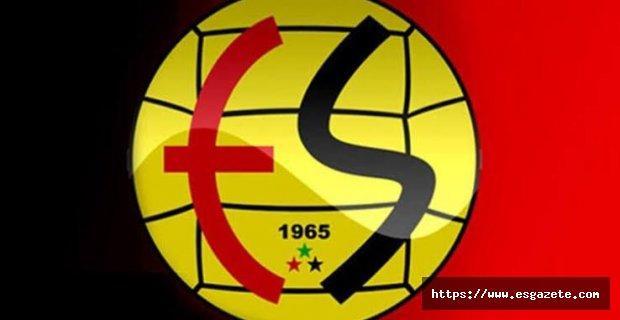 Eskişehirspor'da 3 eksik