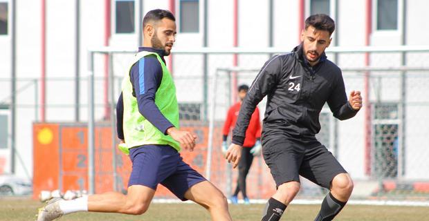 Eskişehirspor hazırlıklarını tamamladı