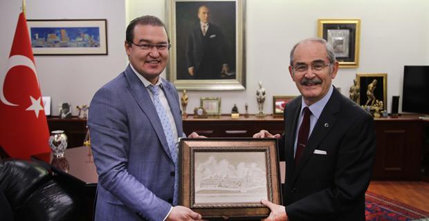 Gimatdinov, Eskişehir'i de çok beğendi