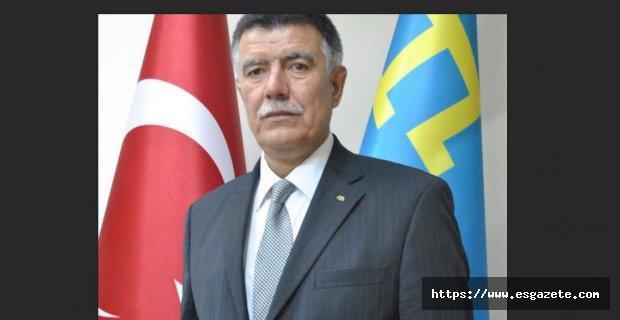Kırım Derneği yeni yönetimi belli oldu