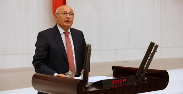Kırım'daki insanlık suçu son bulsun