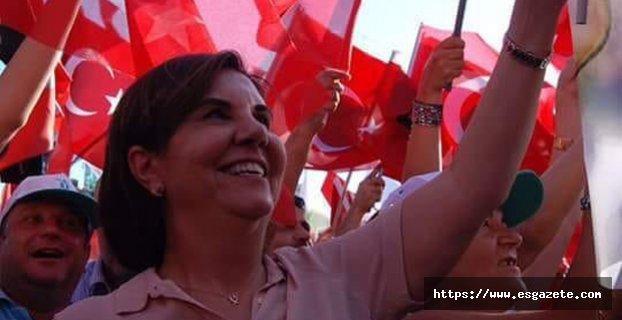 Küsmedim çünkü CHP'nin iktidar olmasını istiyorum