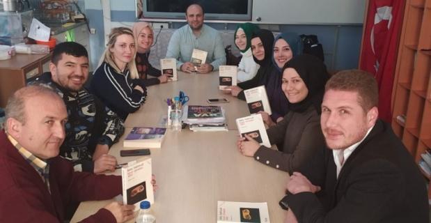 Şuhut'ta ''KİKO Okuma Kulübü'' oluşturuldu