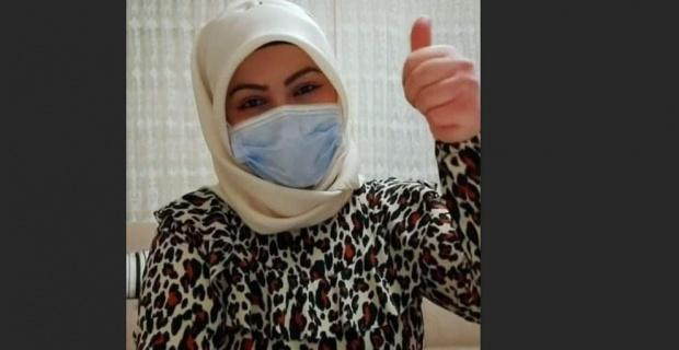 İlknur hemşire korona virüsünü yendi