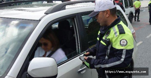 3 kişiden fazla yolcuya 3 bin TL ceza