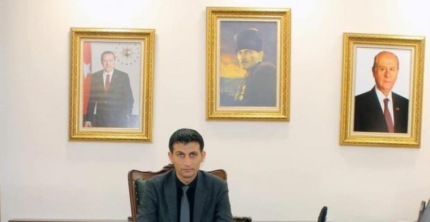 Türkeş'in ebediyete intikalinin 23. yılı