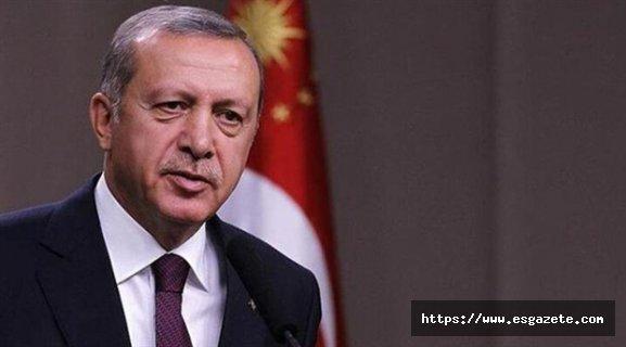 Erdoğan flaş yeni tedbirleri açıkladı