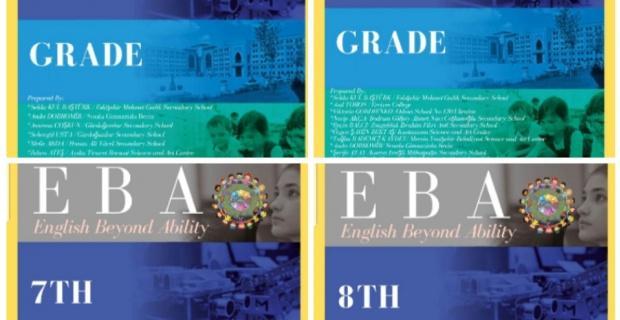 Öğretmenlerden (EBA) eTwinning projesi
