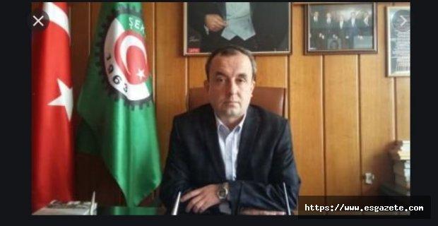 Türk Şeker'den 50 bin litre alkol üretimi