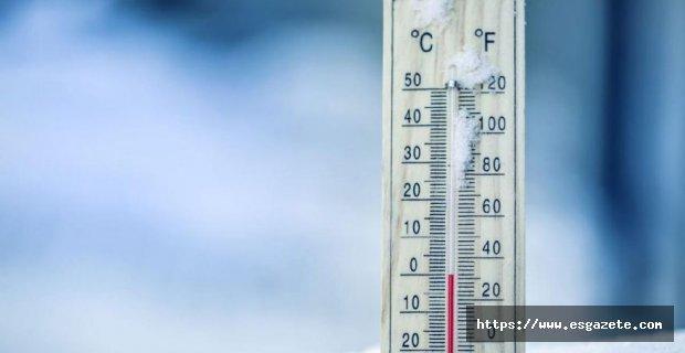 Bayramda hava sıcaklığı düşecek