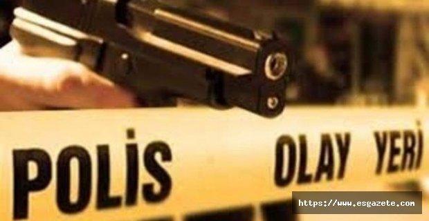 Bilecik'te silahlı kavga: 1 yaralı