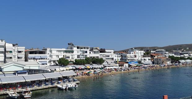 Eskişehir'e Yakın Tatil Beldesi : Avşa Adası