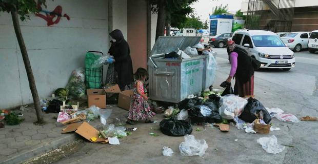 Eskişehir'den ibretlik fotoğraf
