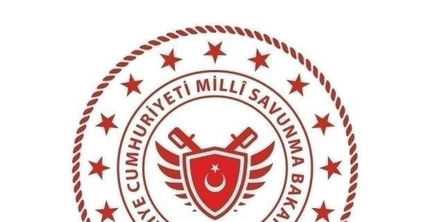 """MSB: """"3 PKK'lı terörist, düzenlenen hava harekatıyla etkisiz hale getirildi"""""""