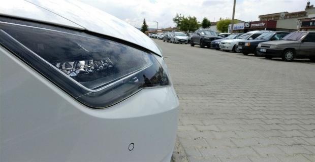 Normalleşmeyle ikinci el araç piyasası hareketlendi