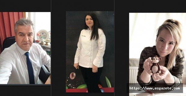 Türkiye Aşçılar Federasyonu'na Esasder'den İki Temsilci