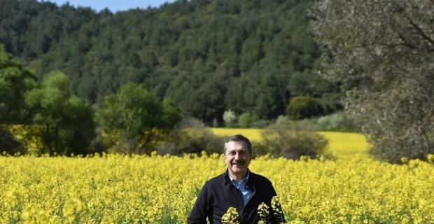 Başkan Ataç'ın Dünya Çevre Günü mesajı