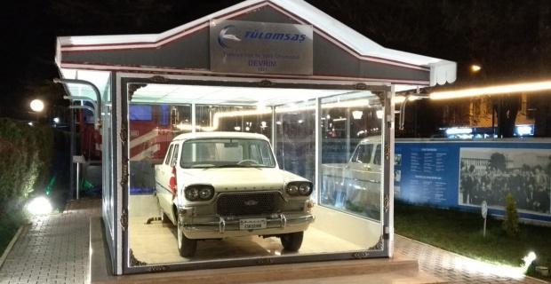 Devrim Arabaları Müzesi açılıyor