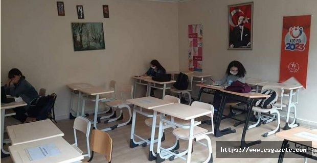 Eskişehir gençlik merkezleri misafirlerini bekliyor.