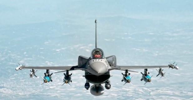 6 PKK'lı etkisiz hale getirildi
