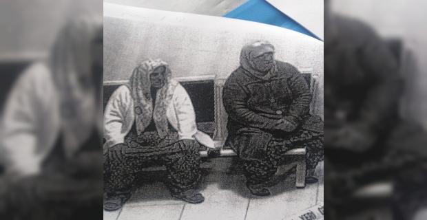 Cani anne ve anneanne tutuklandı
