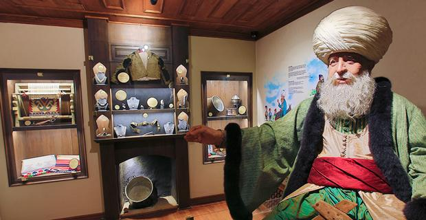 Ticaret Ve Sanayi Müzesi ziyarete açıldı