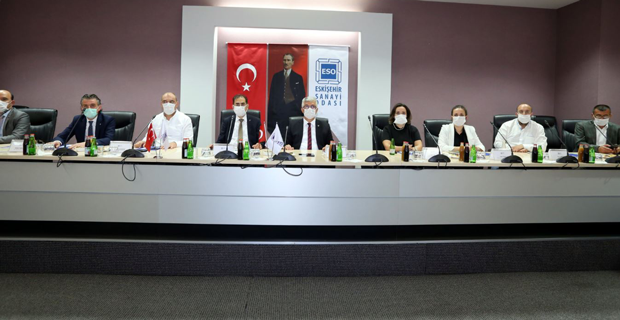 Eskişehir'in turizm potansiyeli konuşuldu