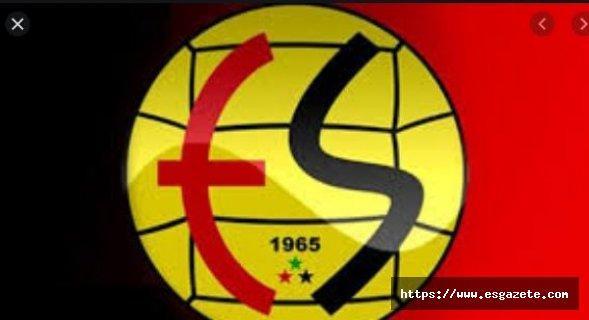Eskişehirspor'a ceza