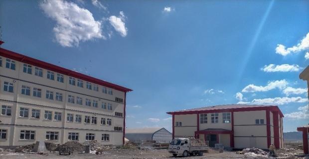 Kırka'ya eğitimde dev yatırım
