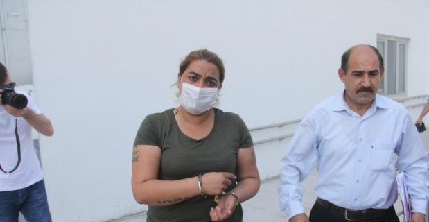 """Korona firarisi kadın: """"Kocam beni kaçırmadı ben kaçtım"""""""