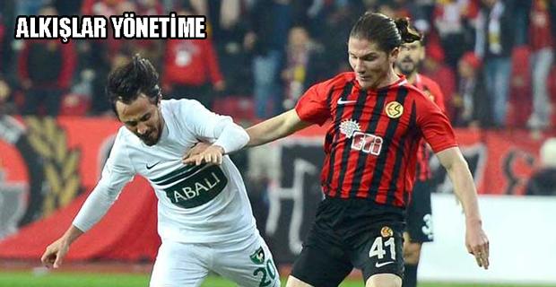 Mehmet Özcan için kritik hamle