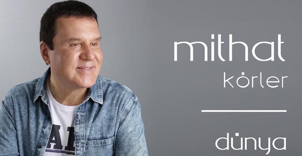 Mithat Körler'den akustik yaz şarkısı....