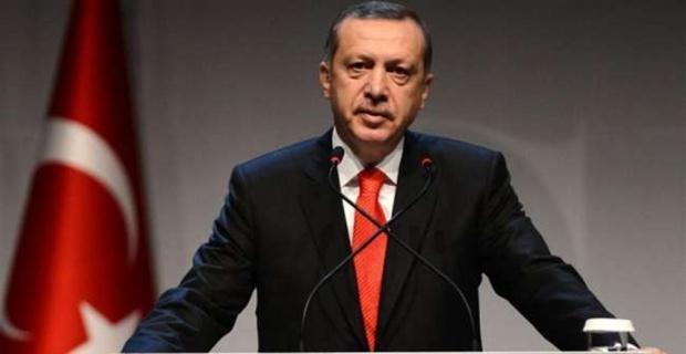 Erdoğan Türkiye'nin güç katacak tesisleri hizmete açtı