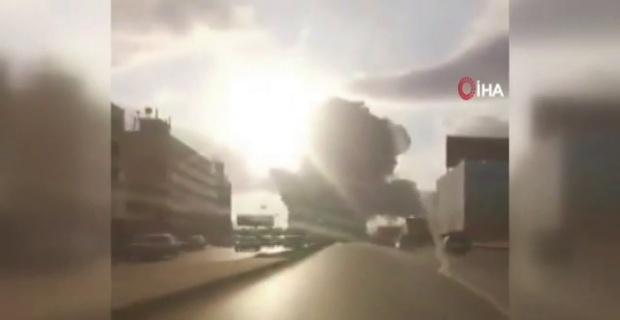 Lübnan'daki patlamada kaç Türk yaralandı