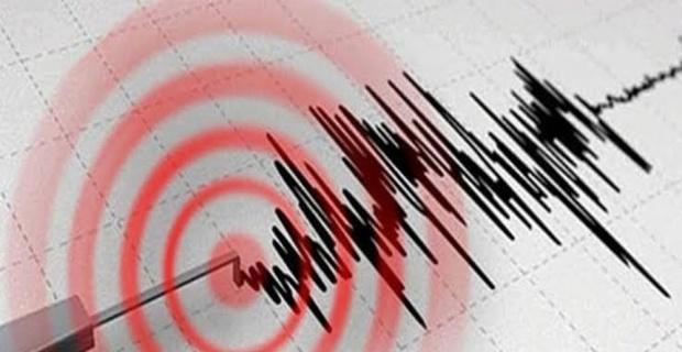 Pütürge'de ki deprem korkuttu