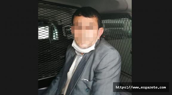 Afyon'da cinayet