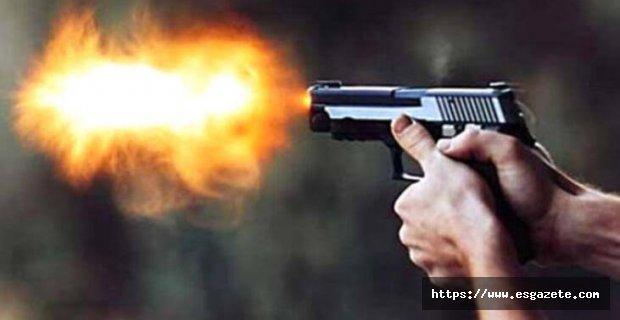Afyonkarahisar'da silahlı kavga 1 ölü, 5 yaralı