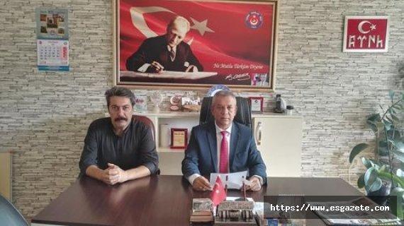 Ankara'da bir vahşet yaşandı