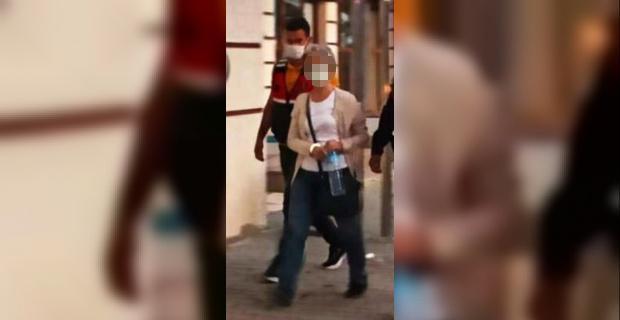 Aranan DHKP-C üyesi Eskişehir'de yakalandı