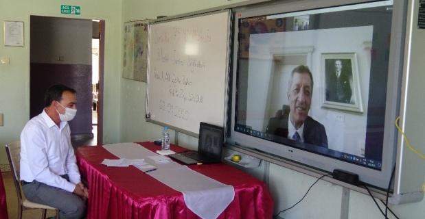 Bakan Selçuk'tan pandemi sürecinde öğretmenlere önemli çağrı: